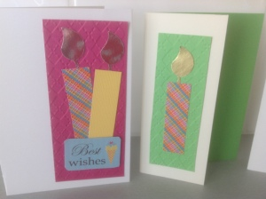 candle cards 2